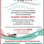 JOURNEE DE LA MOBILITE-SENIORS ACTIFS