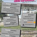 programme octobre 2015 modifié