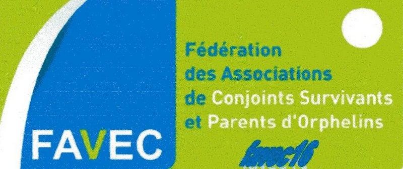 logo FAVEC BIS